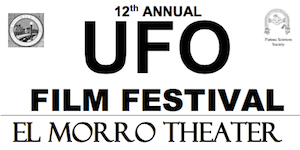 12th Annual UFO Film Festival, Gallup, NM