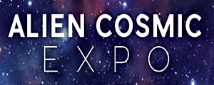 Alien Cosmic Expo