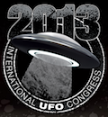 2013 International UFO Congress